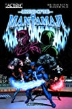 Legend of the Mantamaji: Book 2 (Legend of Mantamaji)