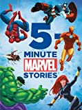 5-Minute Marvel Stories (5 Minute Stories)