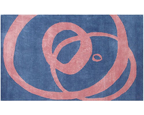 The Rug Market Orbit Area Rug  Size 5'x8'