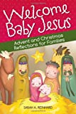 Welcome-Baby-Jesus-Advent-and-Christmas-Reflections-for-Families-English-and-English-Edition