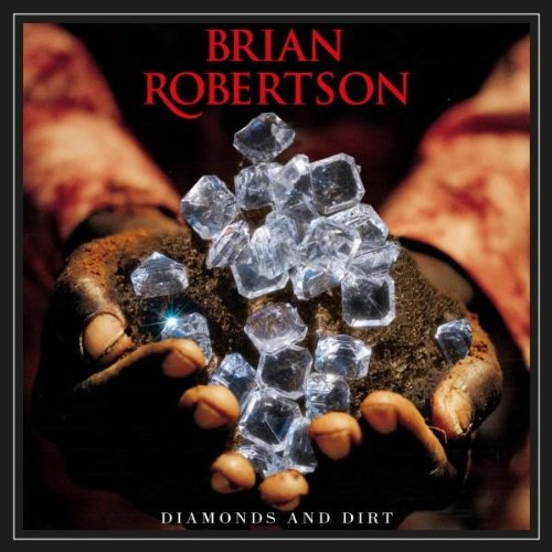 DIAMONDS AND DIRT