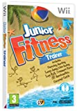 echange, troc Junior Fitness Trainer (Wii) [import anglais]