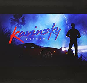 Outrun - Edition Deluxe Numrote