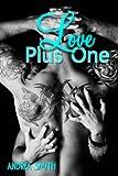 Love Plus One (G-Man Book 2)