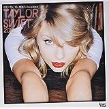 Taylor Swift 2016 - 18-Monatskalender: Original BrownTrout-Kalender [Mehrsprachig] [Kalender] (Wall-Kalender)