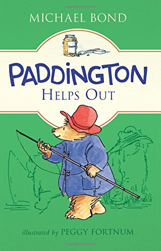Paddington Helps Out (Paddington Bear Book compare prices)