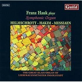 Messiaen : Oeuvres pour orgue 51iEKvAlToL._SL500_AA280_