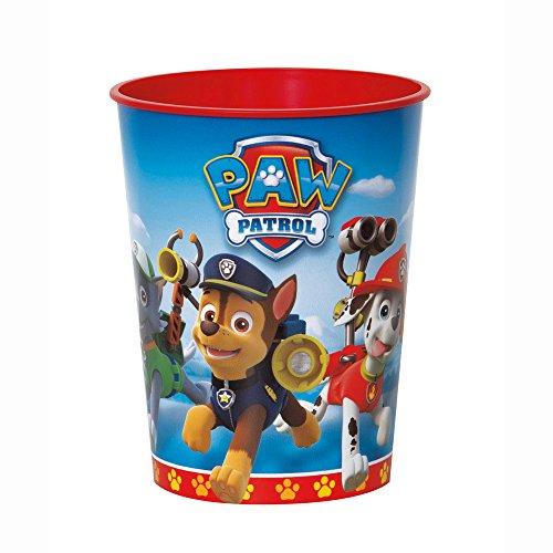16oz PAW Patrol Plastic Cup - 1