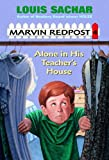 img - for Alone in His Teacher's House (A Stepping Stone Book(TM)) book / textbook / text book