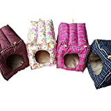 Generic-Hanging-pet-House-Warm-Cotton-Hammock-Small-Animals-Nest-Bed-House-Cage-for-cat-Rabbit-Squirrel-Ferret-Guinea-Pig-Hamster-Random