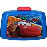 Unitedlabels  0119202 Brotdose - Melamin - Trudeau - Cars