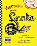 img - for Vernon and the Snake book / textbook / text book