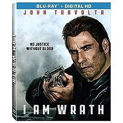 I Am Wrath [Blu-ray]