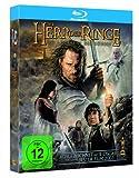 Image de BD * Der Herr der Ringe Die Rückkehr des Königs [Blu-ray] [Import allemand]