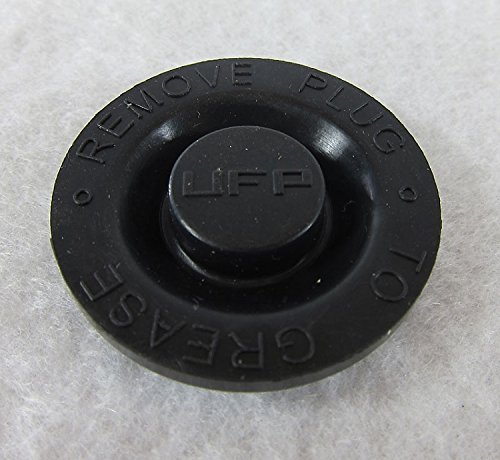 Rubber Cap Plugs Rubber Plug For Ez-lube Grease