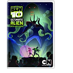 Ben 10: Ultimate Alien Ultimate Ending