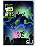 Cartoon Network: Ben 10: Ultimate Alien The Ultimate Ending (V5)