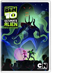 Cartoon Network: Ben 10: Ultimate Alien The Ultimate Ending (V5)