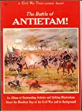 img - for Civil War Times Illustrated (Battle of Antietam Special Issue) book / textbook / text book