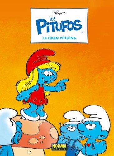 LOS PITUFOS 29