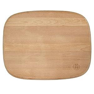 Schmidt Brothers Cutlery, SWIBE01, Wiki Board, Beech Wood Cutting Board