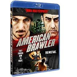 American Brawler [Blu-ray]