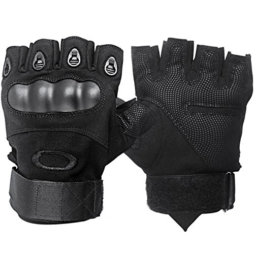 Gym-Training-Gloves-Sahara-Sailor-Half-Finger-Weight-Lifting-Gloves-Tactical-Gloves-Bike-Gloves-Fitness-Crossfit-Training-Gloves-W-Wraps-Straps