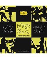 Mozart: Piano Concertos (7 CD's)