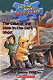 The Case of the Glow-in-the-Dark Ghost (Jigsaw Jones, No. 24)