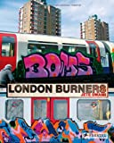London Burners Jete Swami