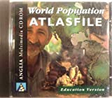 World Population ATLASFILE : Anglia Multimedia CD ROM