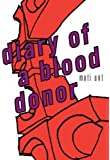Diary of a Blood Donor