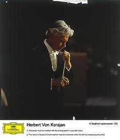 Bilder von Herbert von Karajan