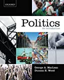 img - for Politics: An Introduction book / textbook / text book
