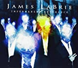 Impermanent Resonance by Labrie, James [Music CD]
