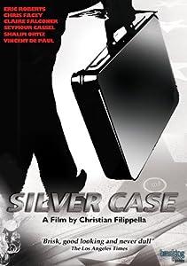 Silver Case [Import USA Zone 1]