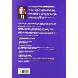 Lehrbuch der Genetik