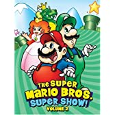 Super Mario Bros: Super Show 2 [DVD] [Import]