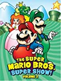 The Super Mario Bros. Super Show! Volume 2