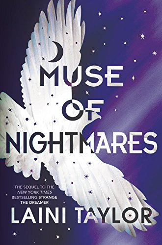 Muse of Nightmares (Strange the Dreamer) [Taylor, Laini] (Tapa Dura)