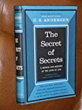 img - for The secret of secrets book / textbook / text book