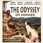 The Odyssey of Homer (Dramatization)   Yuri Rasovsky