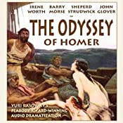 The Odyssey of Homer (Dramatization) | [Yuri Rasovsky]