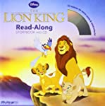 The Lion King Read-Along Storybook an...