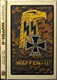 img - for Uniforms Organization and History of the Waffen, Vol. 2 book / textbook / text book