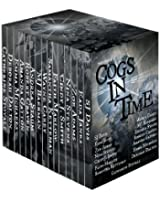 Cogs in Time Anthology (The Steamworks Series Book 1) (English Edition)