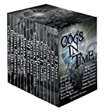 Cogs in Time Anthology (The Steamworks Series)