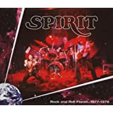 Rock and Roll Planet...1977-1979by Spirit