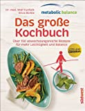 img - for metabolic-balance - Das gro e Kochbuch book / textbook / text book