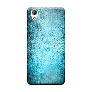 Ebby Premium Printed Mobile Back Case Cover With Full protection For HTC 626 (Designer Case)